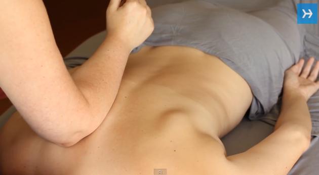 Deep Tissue Massage vs. Swedish Massage